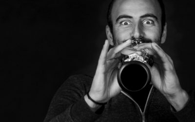 Kinan Azmeh Marks 20 Years in NYC